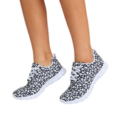 Snow Leopard Trainer