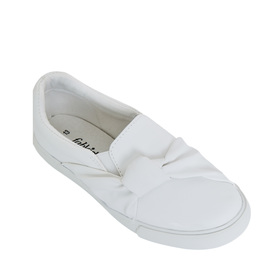 Knotted Slip On