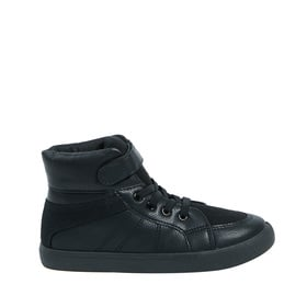 Strap High Top Sneaker
