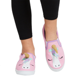 Unicorn Slip On