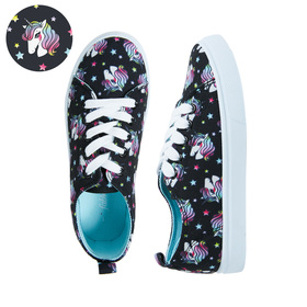 Unicorn Star Sneaker