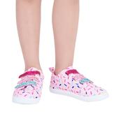 Sprinkle Strap Sneaker