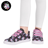 Unicorn Strap Sneaker