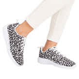 Leopard Trainer