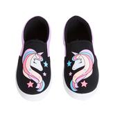 Unicorn Stars Slip On