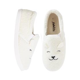 Polar Bear Slip On