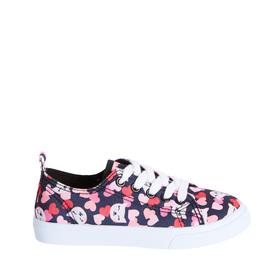 Cat Heart Sneaker