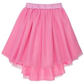 Hi-Low Tulle Skirt