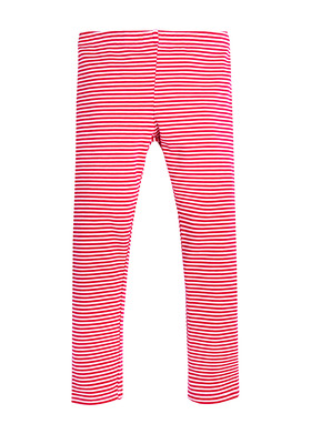 Fab Striped Legging