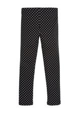 Fab Black Dot Legging