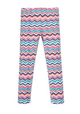 Fab Chevron Legging