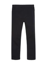 Black Knit Jegging