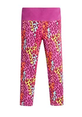 Cheetah Active Legging