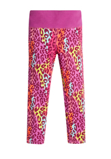 Cheetah Active Legging