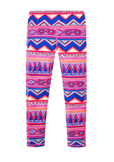 Tribal Active Legging