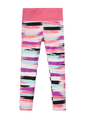 Brushstroke Active Legging