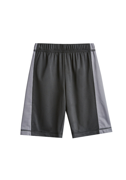 Mesh Active Short