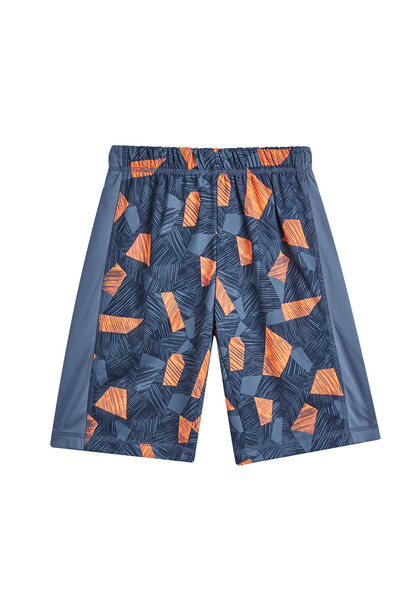 Printed Mesh Active Short