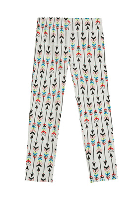 Fab Arrowhead Legging