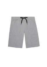 Harem Knit Short