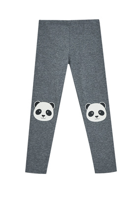 Fab Panda Knee Legging