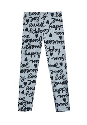 Fab Love Graphic Legging