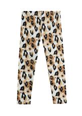 Fab Leopard Print Legging