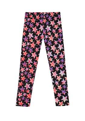 Fab Star Print Legging