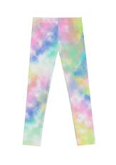 Fab Rainbow Cloud Legging