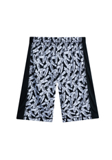 All Over Print Mesh Active Short
