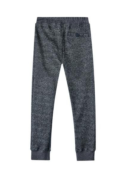 Marled Knit Jogger