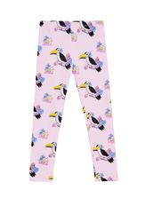Fab Toucan Print Legging