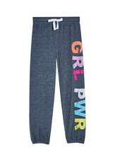 Girl Power Jogger