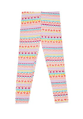 Fab Unicorn Legging