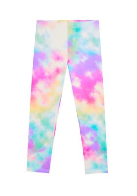 Fab Marble Rainbow Legging