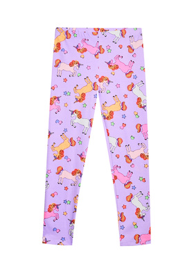 Fab Magical Unicorn Legging