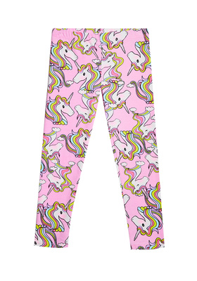 Fab Unicorn Print Legging