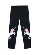 Fab Unicorn Knee Legging