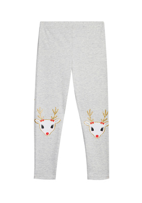 Fab Unicorn Knee Legging