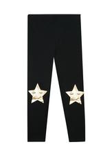 Fab Star Knee Print Legging