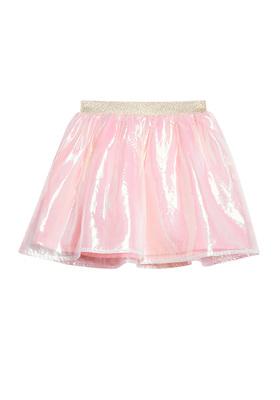 Iridescent Skirt