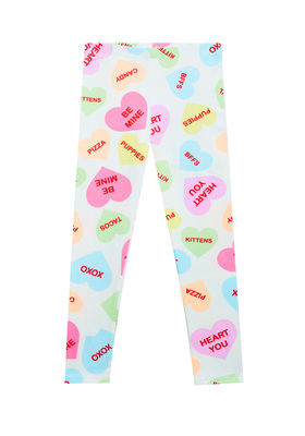 Fab Sweetheart Legging