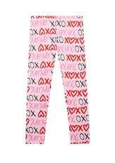 Fab XOXO Legging