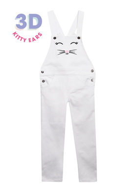 Cat Overall