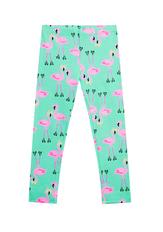 Fab Flamingo Legging