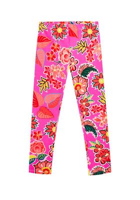 Fab Rose Legging