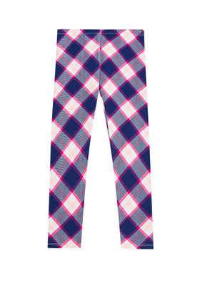 Fab Plaid Legging