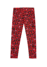 Fab Leopard Legging