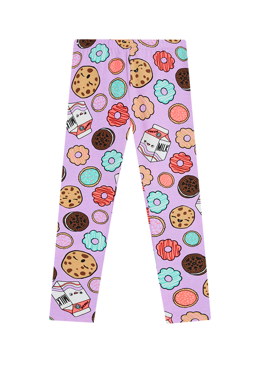 Fab Cookie Legging