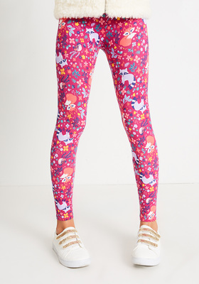Fab Forest Friends Legging